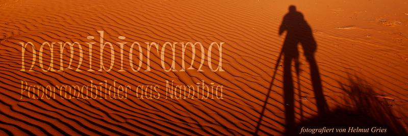 Namibiorama